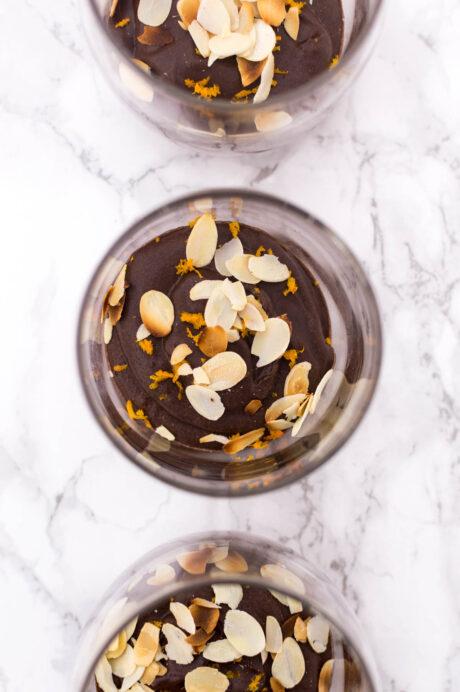 Chocolademoes met olijfolie 2
