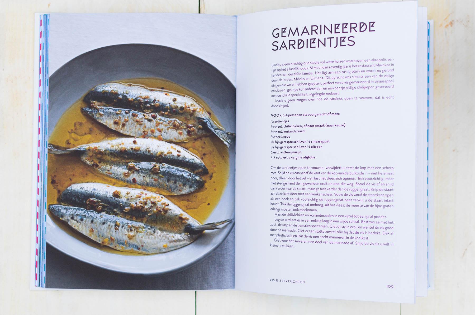 ☀ het griekse kookboek van de zorbas kookworkshops kreta griekenland