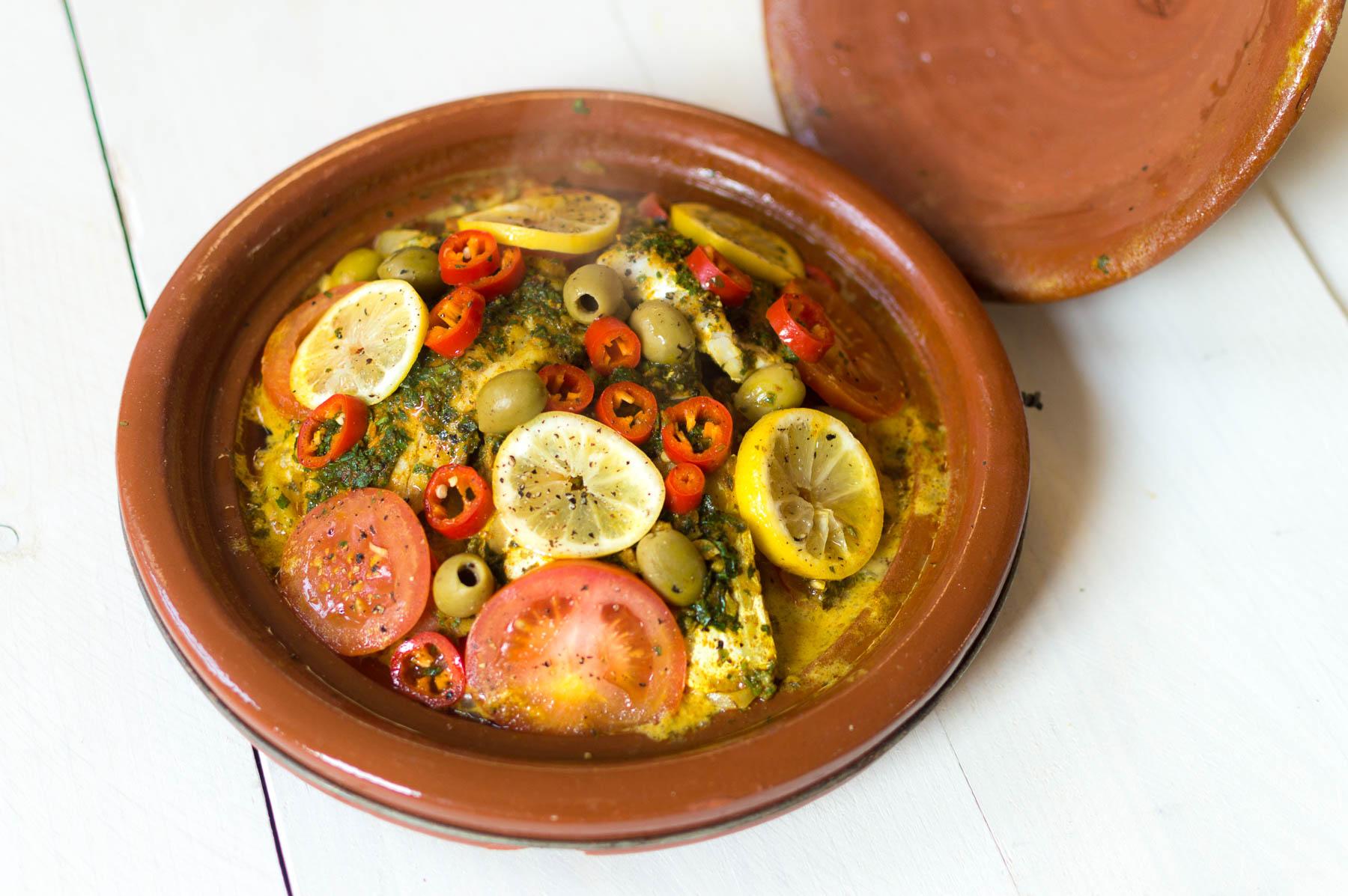 De marokkaanse keuken   de wereld op je bord
